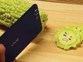 Самый тонкий смартфон