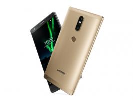 Смартфон Lenovo PHAB2 Plus