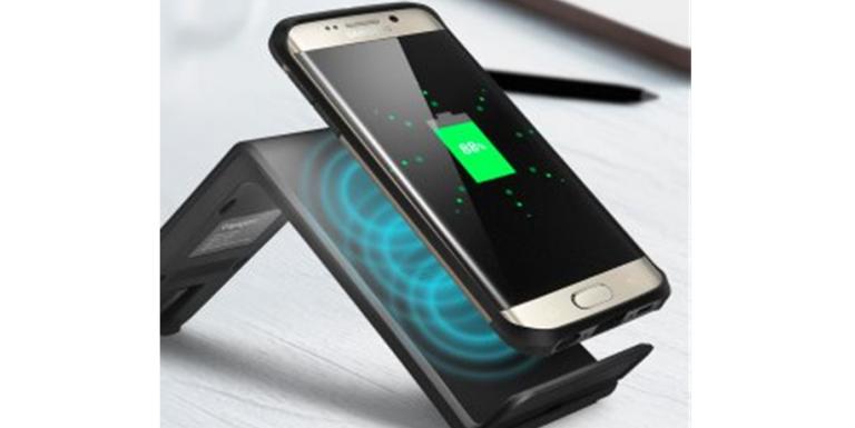 LG разрабатывает смартфон, который использует магнитно-резонансную зарядку