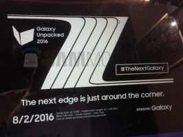 Презентация Samsung Galaxy S7