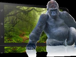 Что такое стекла Gorilla Glass и чем отличаются между собой