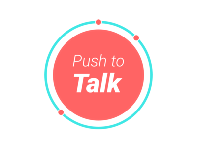 Технология Push to talk