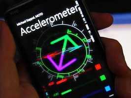 Что такое акселерометр в смартфоне, принцип его строения и работы