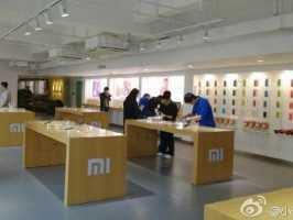 Выставка Xiaomi