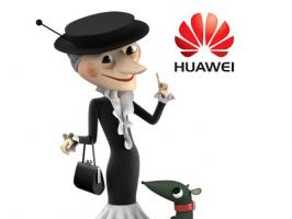 Huawei пойманы на обмане