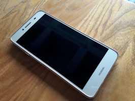 Обзор Huawei Y5II