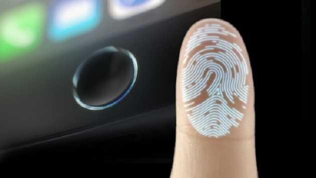 Смартфоны с быстрым сканером отпечатка пальцев