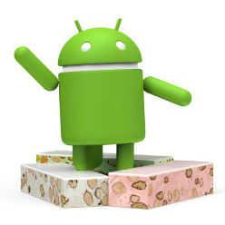 Android Нуга