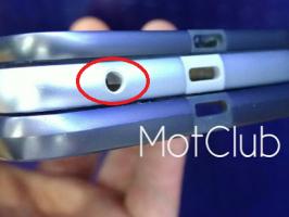 Motorola Moto Z Play получит 3,5-миллиметровый аудиоразъем