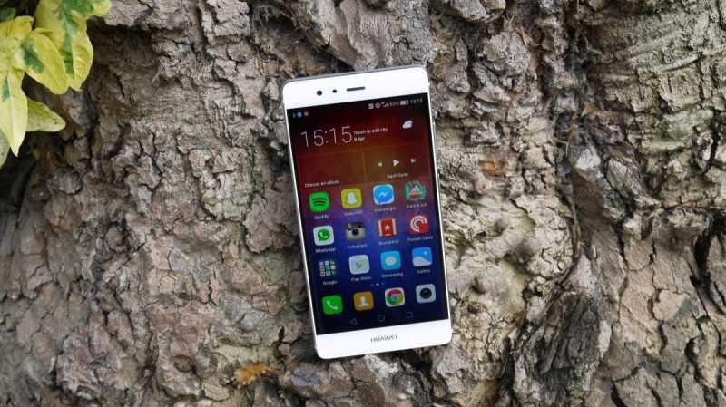 Обзор Huawei P9