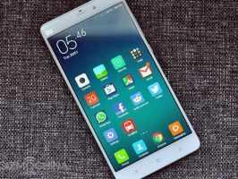 Запуск Xiaomi Note 2 состоится в августе, утверждает один из аналитиков