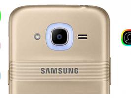 Samsung Galaxy J2 (2016 г.)