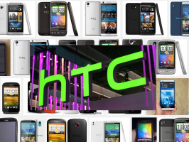 HTC logo