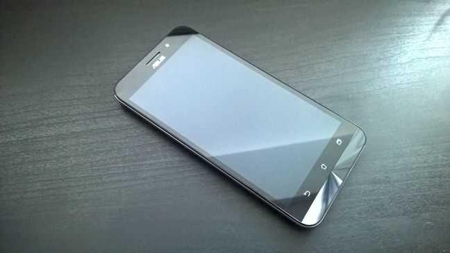 Обзор ASUS ZenFone Max ZC550KL