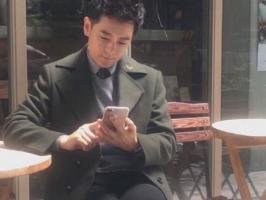 Тайванская звезда сделал фото с предстоящим iPhone 7 Plus с двойной камерой