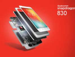 Чипсет Qualcomm Snapdragon 830 замечен на индийском сайте Zauba