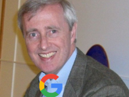 Дэвид Фостер работает в Google