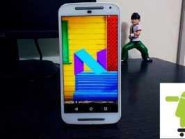 Motorola огласила список смартфонов, которые получат обновление до Android 7.0 Nougat