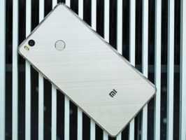 Обзор Xiaomi Mi 4S