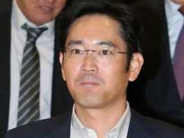 Ли Джэён (Lee Jae-yong)