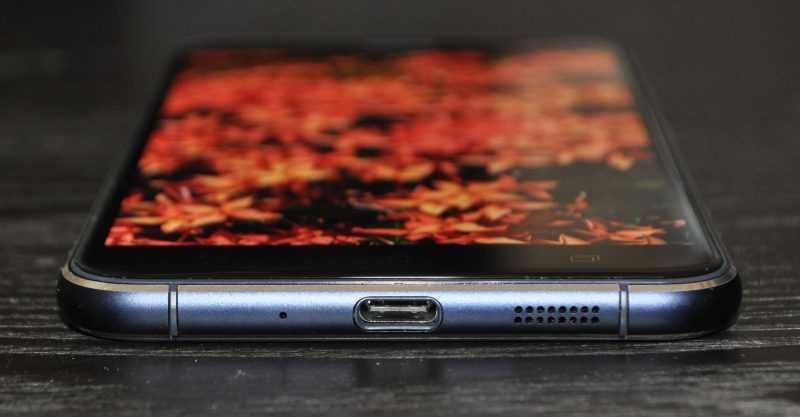 Обзор стеклянного смартфона ASUS ZenFone 3 ZE520KL