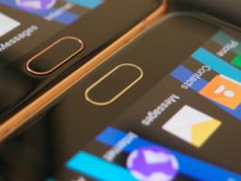 Samsung Galaxy A7 SM-A720F (2017) будет иметь неплохую камеру и защиту от воды IP68