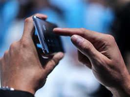 Дисплей Galaxy S8 может получить распознавание силы нажатия