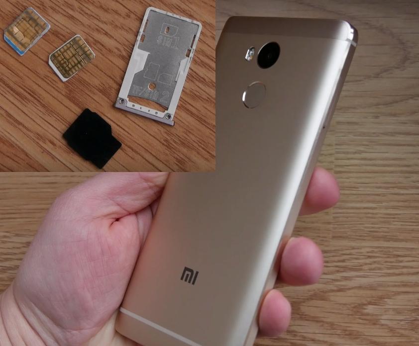 Xiaomi redmi 4 замена батареи какой телефон подходит для очков виртуальной реальности