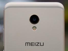 Камера Meizu MX6