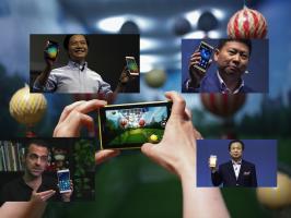 Рейтинг бюджетных смартфонов с хорошей камерой