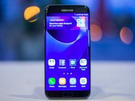 Samsung Galaxy S7 и S7 Edge обновятся до Android Nougat в январе 2017 года