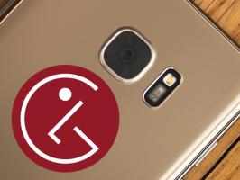 У LG G6 будет стеклянная задняя панель и 2.5D дисплей