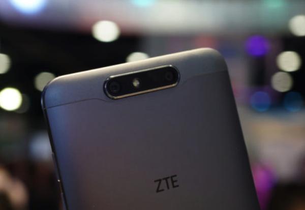 Анонсировали ZTE Blade V8 с двойной камерой с эффектом боке и 3D фотографиями