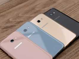 Samsung планирует продать 20 млн смартфонов серии Galaxy A