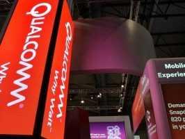 Qualcomm обвиняется FTC в недобросовестной конкуренции в отношениях с Apple