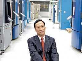 Foxconn планирует построить третий кампус в Шэньчжэне для создания прототипов Apple