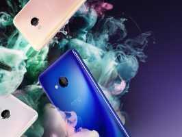 "Официально представлен HTC U Play: 5,2"" середнячок с HTC Sense Companion"