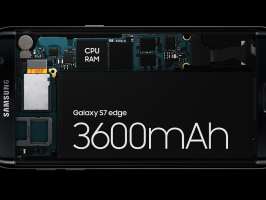 Samsung 3600mah