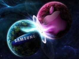 Apple и Samsung возобновили патентную войну
