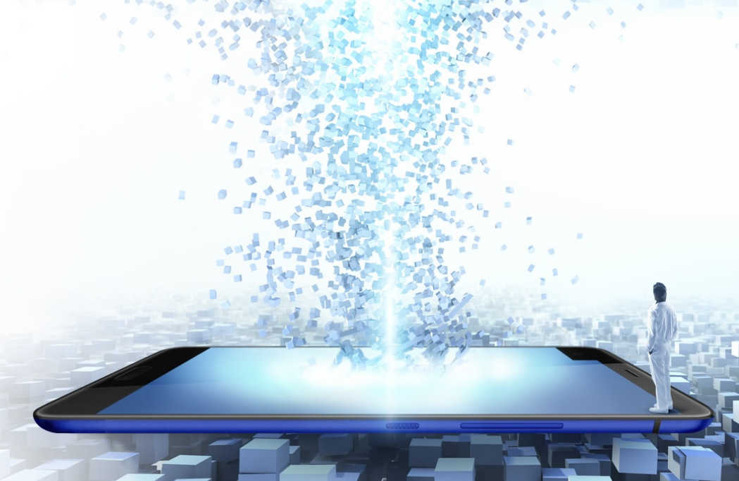 ВСеть попал рекламный ролик флагмана HTC допремьеры