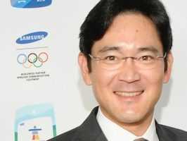 Вице-председателя Samsung Ли могут арестовать еще раз