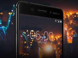 В Китае анонсировали Nokia 6: смартфон на Android с Snapdragon 430