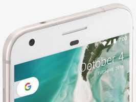 Google Pixel 2 получит улучшенную камеру, процессор и более высокую цену