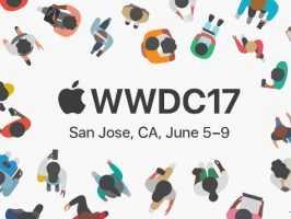 Apple WWDC 2017 состоится 5 июня, а регистрация начнется в марте