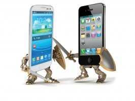 Апелляционный суд отправил Apple и Samsung обратно в районный суд