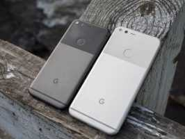 Google хочет узнать ваше мнение о смартфонах Pixel