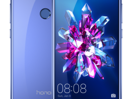 В Китае официально представили Huawei Honor 8 Lite с Android 7 Nougat