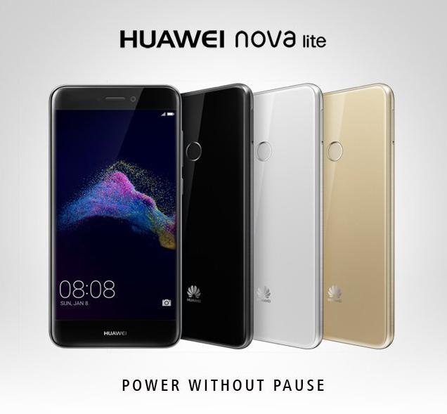 На некоторых рынках Huawei P8 Lite (2017) переименуют в Huawei Nova Lite