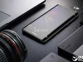 Просочились пресс изображения Huawei P10 Plus