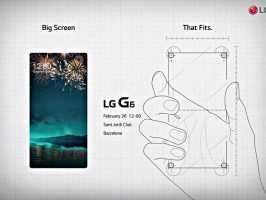 Стало известно, где смотреть прямую трансляцию анонса LG